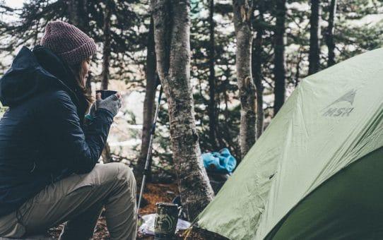 Bien choisir son camping